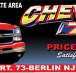 Cherry Hill Ad Design